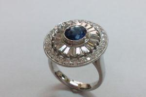 指輪(オーダーメイド)